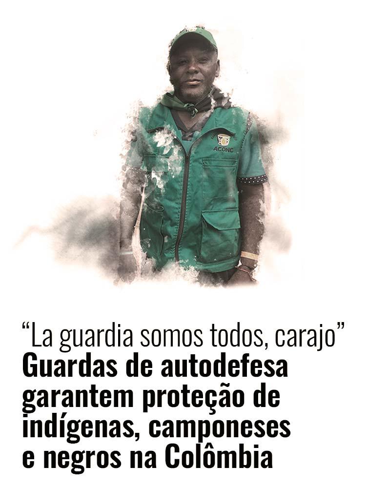 Guardia Cimarrona