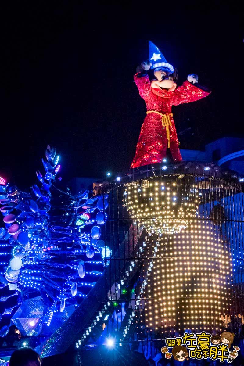 2019香港迪士尼樂園(聖誕節特別活動)-265