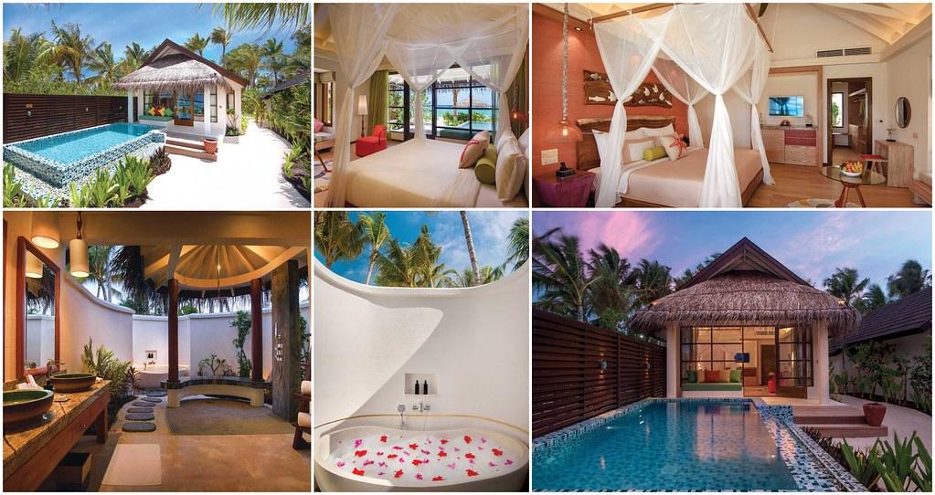 Malediwy Oblu 5