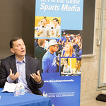 45469650425 Sports Media Roundtable Series Features NY Times Best-selling Authors