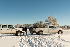 ESL Students' Winter Adventure