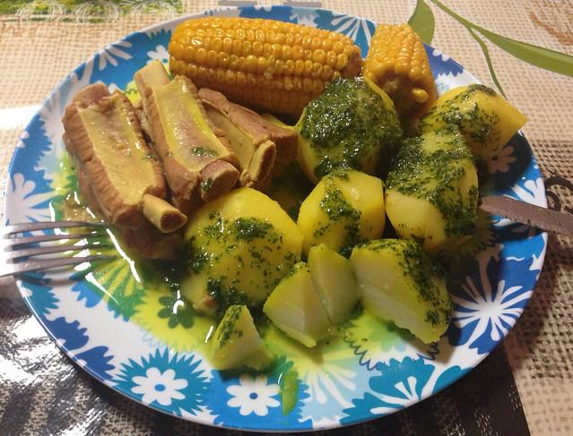 platos típicos de tenerife