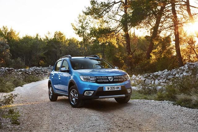 Comprar Dacia Sandero