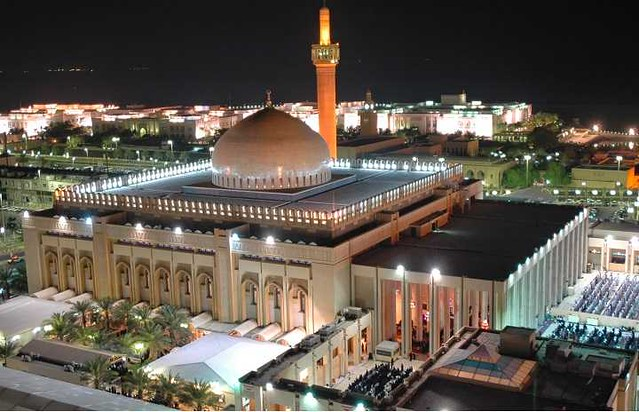 949 Top 12 Most Beautiful Mosques in Middle East 03