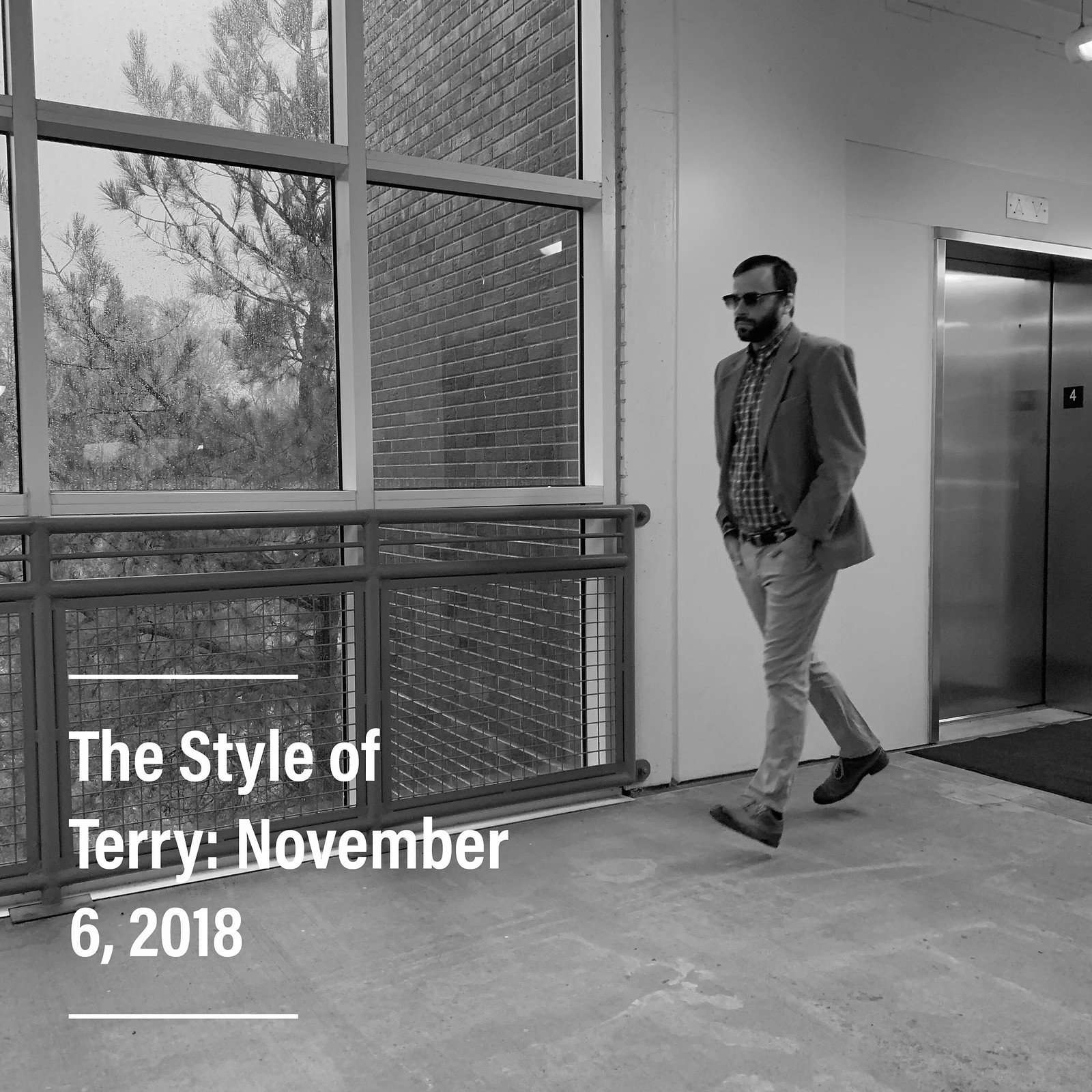The Style of Terry: 11.6.18