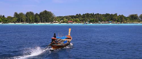 Return to Treasure Island - Koh Lipe