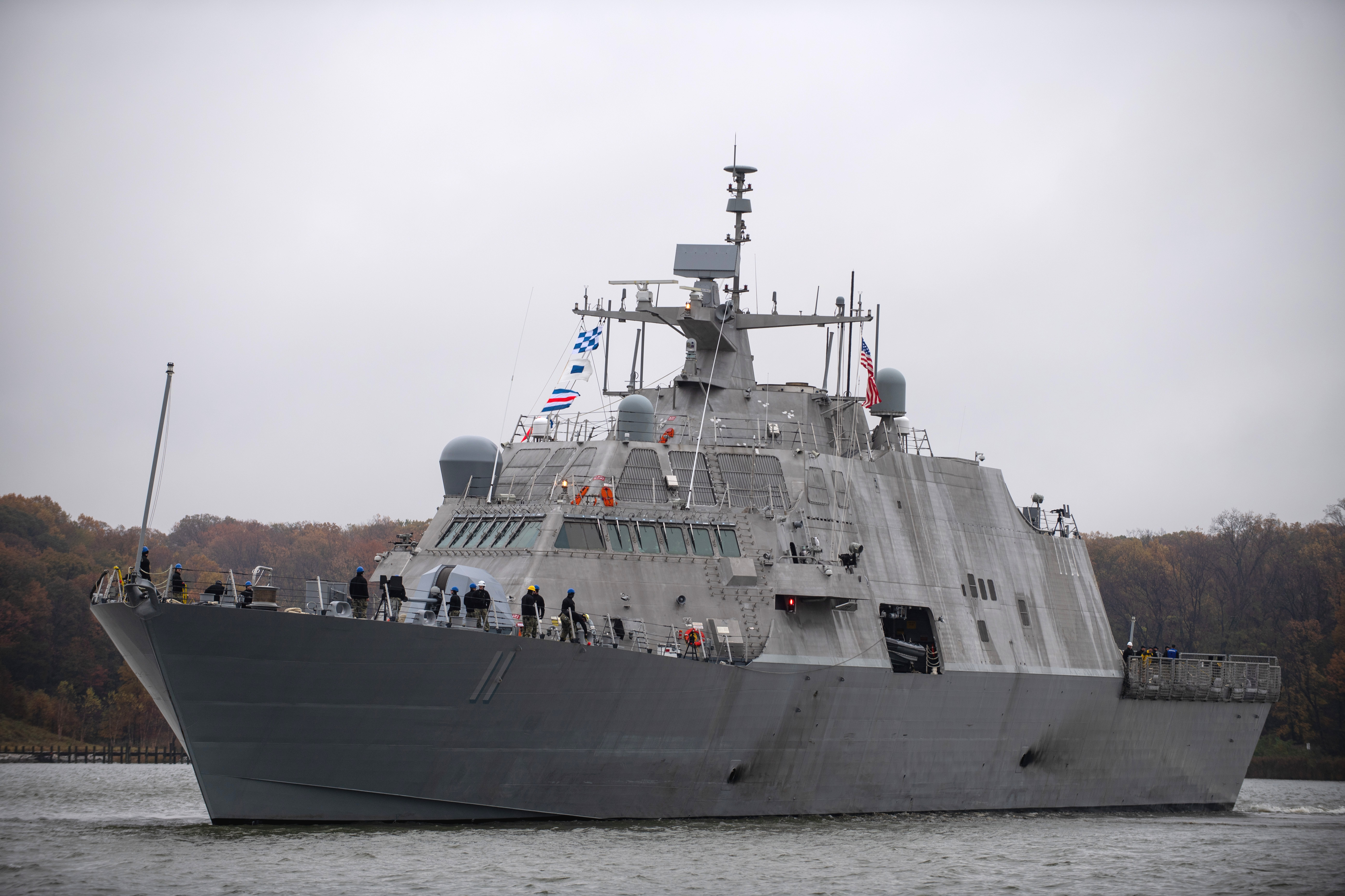 LCS : Littoral Combat Ship - Page 6 45843744602_a810b5116b_o