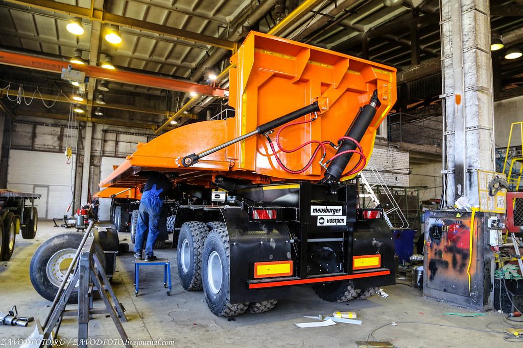 Где в России делают немецкие прицепы для наших грузовиков техники, компания, Новтрак», прицепной, «Meusburger, Meusburger, предприятие, производству, здесь, история, Большое, Зоммер, Великом, «Новтрак», спасибо, Fahrzeugbau, ведущих, Германии, причём, компаний