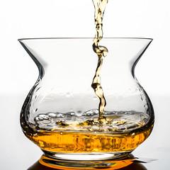 NEAT Spirits Glass