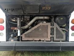 233 D40LF Graveyard
