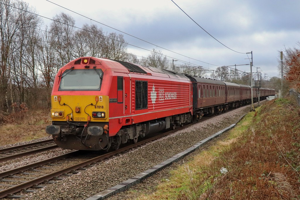 67018 - 5Z92 by Andy.Parkinson