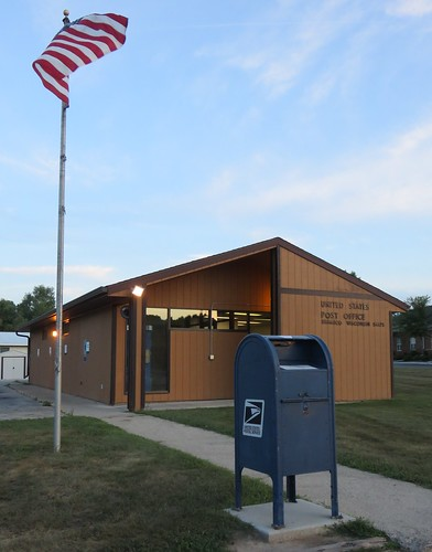 Post Office 54173 (Suamico, Wisconsin)