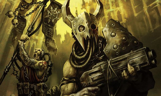 Chaos-Cultists