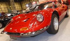 Ferrari Dino 246GT (1974)