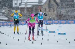 Visma SkiClassics: Smutná čtvrtá, další trojice závodníků Bauer Teamu v TOP20