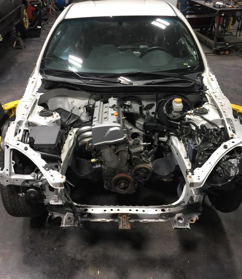 K24 Swap Parts Thread by SwapYour86 com and Pure Auto - Scion FR-S