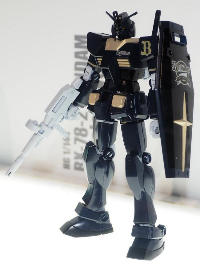 Gundam X professional 2019_05
