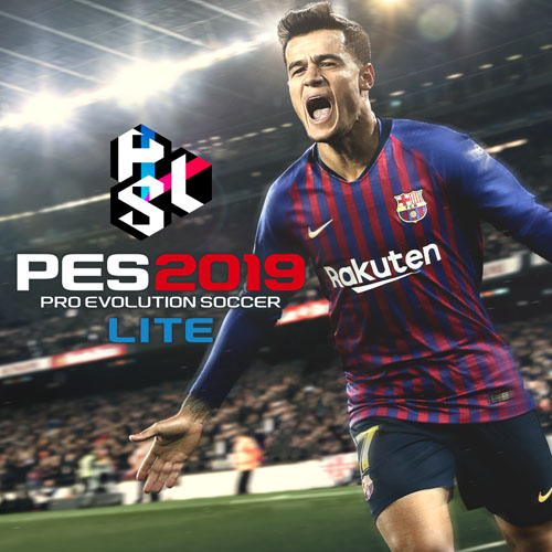 PRO EVOLUTION SOCCER 2019 LITE on PS4 | Official PlayStation™Store US