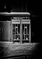 Phone Booth No 1