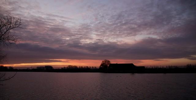 Natuurgebied de Zwaakse Weel, Canon EOS 800D, Canon EF 75-300mm f/4-5.6 IS USM