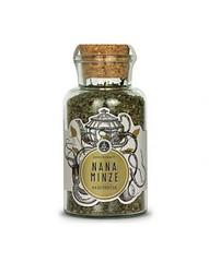 Teesorte: Nana-Minze