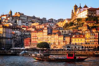 Vila Nova de Gaia | Porto, Portugal