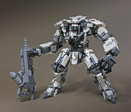 LEGO Robot Mk17-14