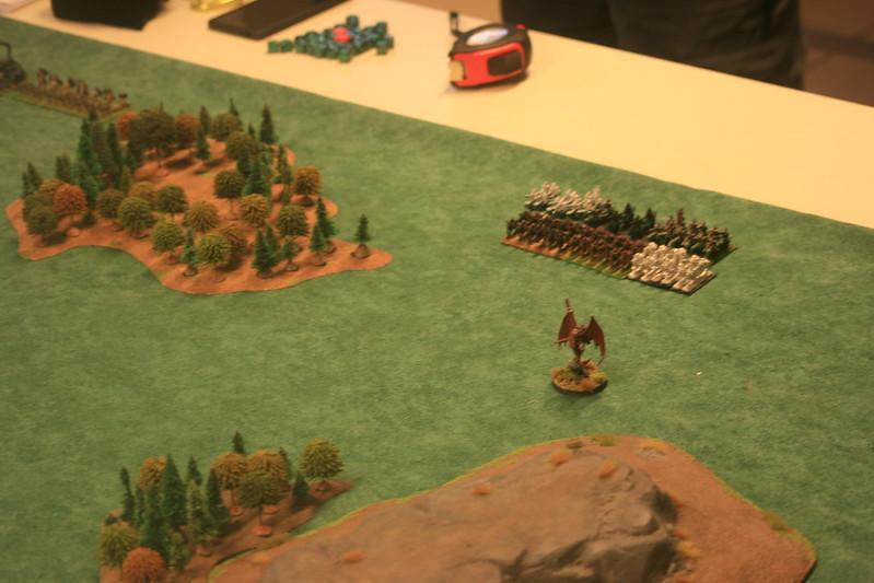 [1805 - Elfes Noirs vs Nains] Assaut sur Karak-Gramutt 46970927312_91f066f0b6_c