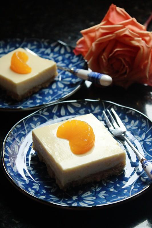 Orange Cream 3