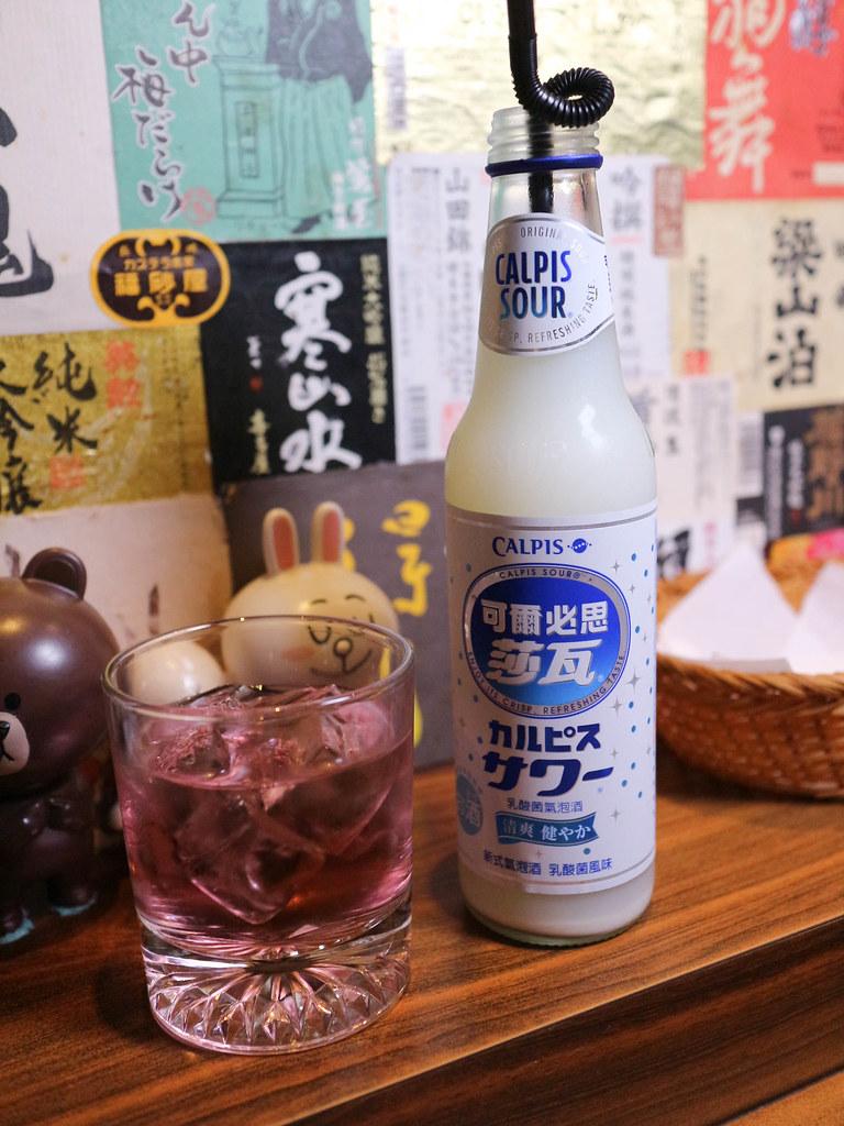 川賀 燒烤居酒屋 (23)