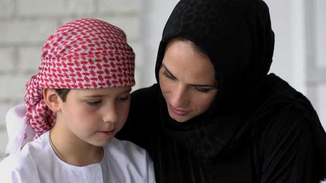 732 6 basic reasons our children misbehave in Saudi Arabia 02