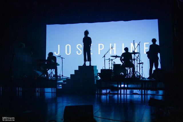 Josephine @ Minard 24/11/2018