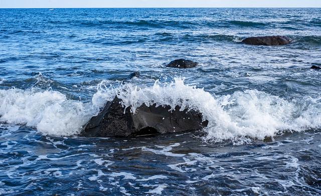 El destino de una roca