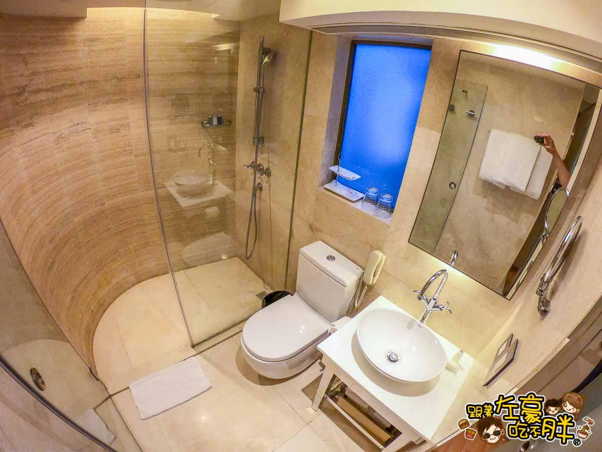 香港寶御酒店 Hotel Pravo Hong Kong-5