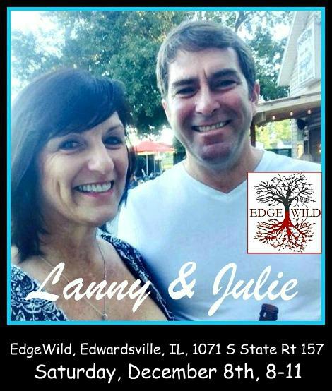 Lanny & Julie 12-8-18