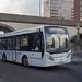 Manchester Community Transport YY67HBK