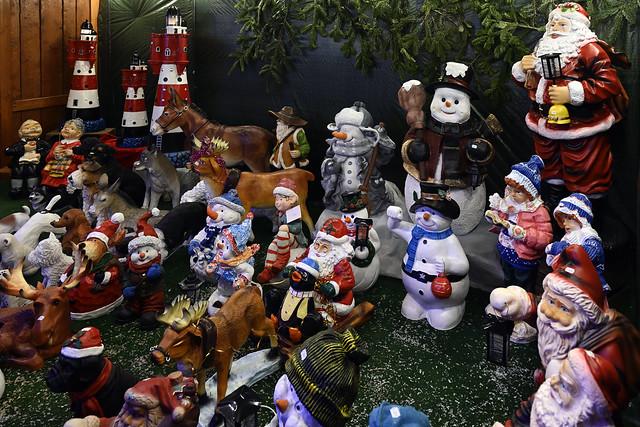 Cranger Weihnachtszauber