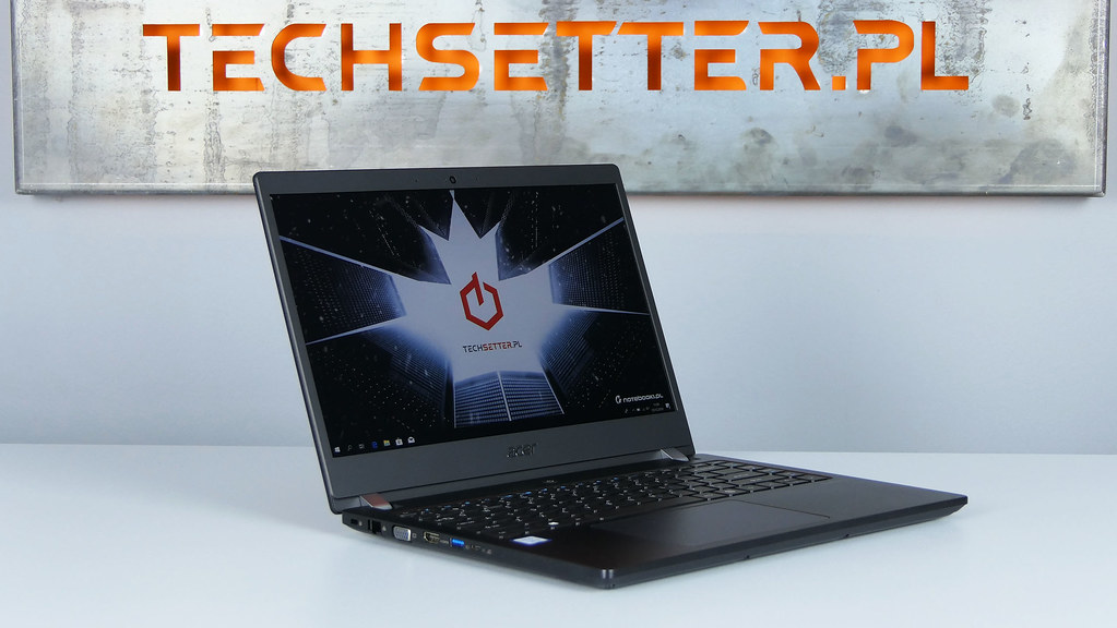 Acer TavelMate X3410