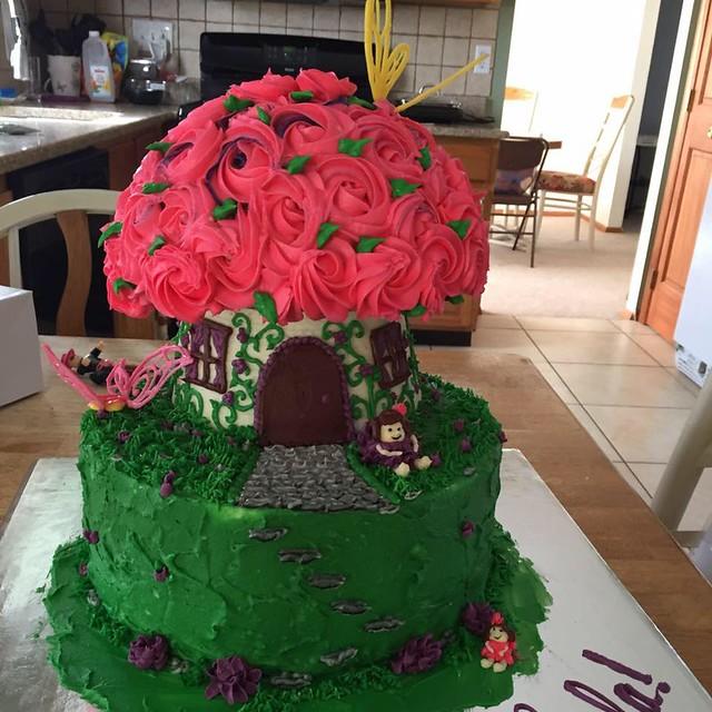 Cake by My Sweet Kids Cake Design