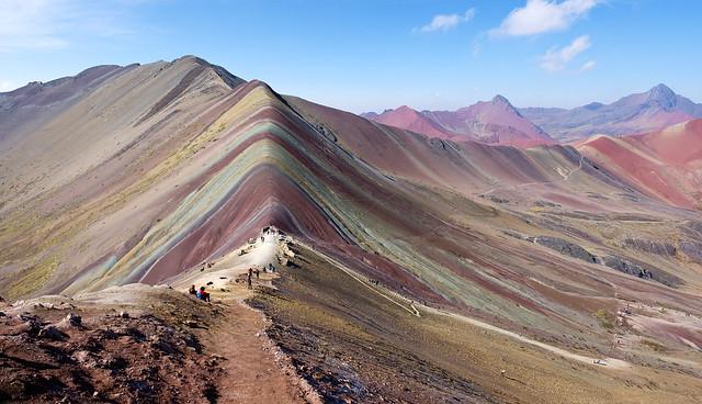 Rainbow Mountain-8