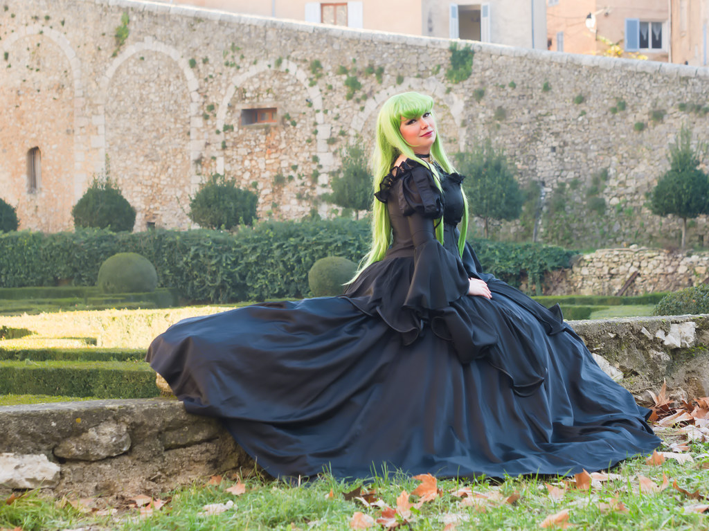 related image - Shooting Code Geass - CC - Selene - Entrecasteaux -2018-01-06- P1466517