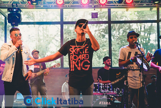 Samba Do Clovis