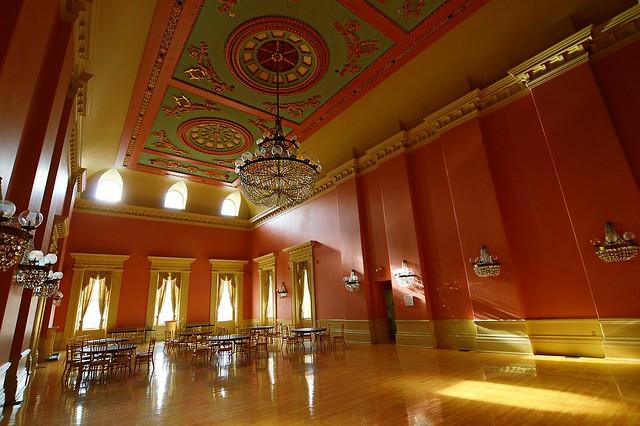 Great Hall .... St, Nikon D3200, Sigma 10-20mm F3.5 EX DC HSM