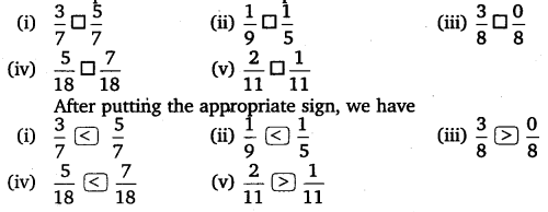 NCERT Solutions for Class 6 Maths Chapter 7 Fractions 49