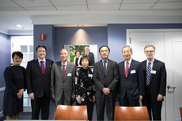 11-15-2018 Korea Global Forum