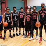 NYFA Los Angeles - 01/29/2019 - Men's Basketball