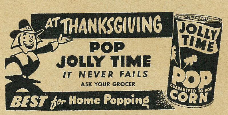 Jolly Time 1950