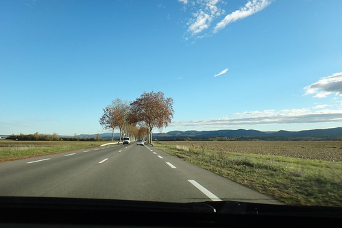 По дороге с облаками