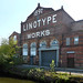 Linotype by tarboat