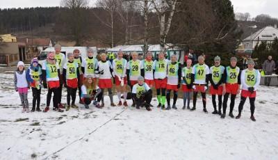 Železnohorský běžecký pohár začíná v sobotu